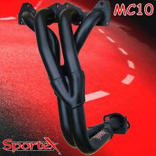 Sportex Citroen Saxo 4 branch manifold performance exhaust 1.6 VTS 16v 1996-2004