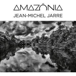 JEAN-MICHEL JARRE-Amazonia-2021 CD