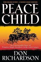 Peace Child by Richardson, Don