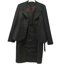 Charcoal Next Suit Size 16