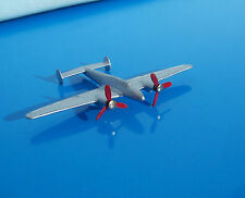 Dinky toys TWIN ENGINED FIGHTER -  cat No 70d/731
