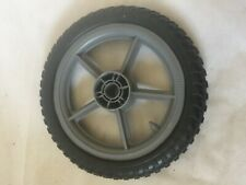 Opti Ab Exercise Wheel - Spare Parts - replacement wheel / tyre