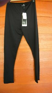 New With Tags Taking Shape TS+14 'Sally-Jo leggings'  Black  Size 'M'