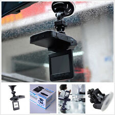 Foldable 2.5 Inches LCD LED DVR Road Dash Video Camera Car Recorder Camcorder