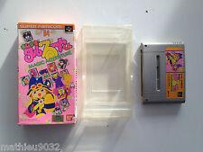 Magical Taruruuto-kun: Magic Adventure SHVC-TL Super Famicom SFC Nintendo JAP