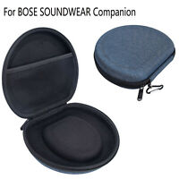 EVA Storage Bag Protective Case Cover Pouch for BOSE SOUNDWEAR Companion