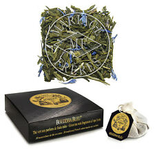 Mariage Freres - BOUDDHA BLEU® (NEW!!) - Box 30 muslin tea sachets / bags