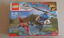 LEGO JURASSIC WORLD 75915 -La capture du Ptéranodon-neuf et scellé