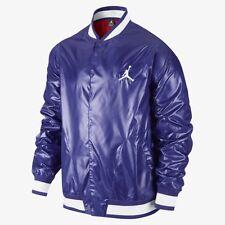 NEW Men's Jordan by Nike Woven 2.0 Varsity Jacket Size: Small