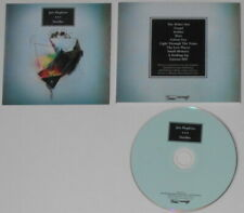 Jon Hopkins - Insides - 2008 Domino U.S. promo cd