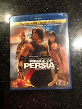 Prince of Persia: The Sands of Time (Blu-ray/DVD Combo Blu-ray