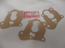 NOS Kawasaki KZ900 KZ1000 KZ1100 Oil Pump Gasket 11009-1029 Set Of 3