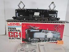 Lionel 8850 Penn Central GG-1 Electric Diesel 6-8550 O.B.