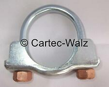 1x échappement Pince collier de serrage montage pour FORD M10 Ø38mm