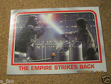 Promo Card - 2004 Star Wars Heritage #P 5 The Empire Strikes Back - Topps