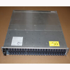 NetApp NAJ-1001 DS2246 24-Bay Disk Array with Trays