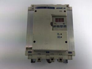 Telemecanique Square D Softstarter Altistart 46 ATS46D88N  230V 45kW