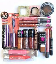 15 pc Hard Candy Makeup Lot   Eyes! Lips! Face!  BRONZE CORAL SHADES ONLY!