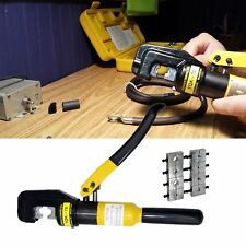 PENSON CAYQK007010 Hydraulic Wire Battery Cable Lug Terminal Crimper Crimping