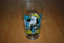 ARBY'S BICENTENNIAL 1976--NEVER FEAR UNDERDOG IS HERE-----HARD TO FIND YELLOW