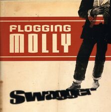 Swagger - Flogging Molly (2000, CD NIEUW)