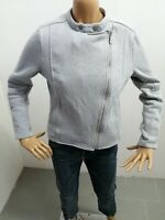 Giubbino  TOMMY HILFIGER donna tagla size L woman jacket giacca cotone P 6050