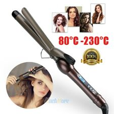 New Automatic Curling Iron Hair Curling Wand 360° Rotating Ceramic Hair Curler