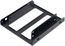 Akasa AK-HDA-03 Duale 6.3cm SDD / HDD Mount 2.5 Bay