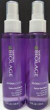 Biolage HydraSource Hydra-Seal Spray by Matrix - 2 Pack (4.2 fl oz each)