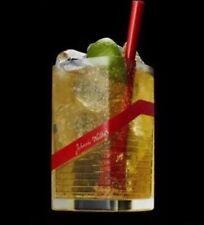Johnnie Walker Square Tumbler Whisky Glass