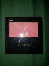 Revlon Powder Blush 5g Haute Pink