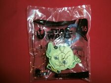 """McDONALD'S 2019 Happy Meal Toy """"STAR WARS: RISE OF SKYWALKER"""" #16 Yoda--UNOPENED"""