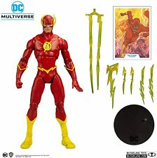 Mcfarlane DC Multiverse Modern Flash 7-Inch Action Figure Rebirth******IN STOCK