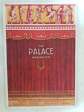 Palace Theatre Manchester: ARTHUR DENTON SONNIE HALE in LITTLE NELLIE KELLY