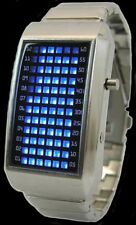 The GODIER Galactic 3000 Prototype Led watch/Horloge!!