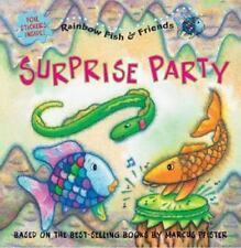 Überraschungsparty (Rainbow Fish & Friends (Paperback)) Gail Donovan Taschenbuch