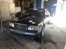Mercedes Benz W 124
