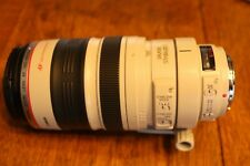 Canon EF 100-400mm f/4.5-5.6 IS L USM Lens - Excellent, Clean Condition