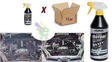 6 pz sgrassatore sgrassante potente per motori e parti meccaniche Maurer 750 ml