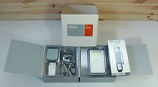  Apple iPod Classic 2nd in Original Box Great Conditions + New Carryng Case