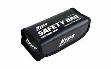 HYPE #086-1700 LiPo SAFETY BAG F. RC-Car batterie 175 x 75 x 60 mm