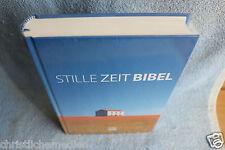 Stille Zeit Bibel Elberfelder Bibel. Haus - Sonderpreis Portofrei