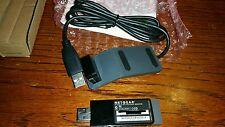 netgear WNA3100-100NAR WIFI adapter