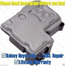 ABS / EBCM COMPUTER MODULE REPAIR KELSEY HAYES 325 KH 325 BUICK RAINIER 04-05
