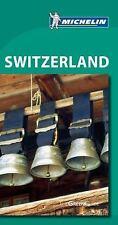 Michelin Green Guide Switzerland Green Guide/Michelin