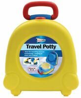 Travel Holiday Portable Camping Potty Toilet Training Urinal Seat for Toddlers