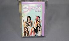 SNSD Girls Generation Photo Message Card 30 Pcs KPOP Yuri Tiffany Yoona SeoHyun