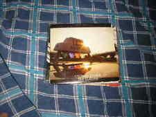 CD POP Stephan Eicher Taxi Europa 1 canzone PROMO VIRGIN