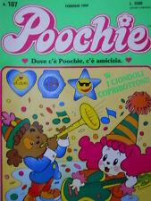 Poochie n°107 1994 ed. Mattel Toys [G.128] - Introvabili