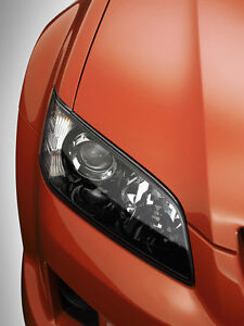 HOLDEN COMMODORE VE SSV CALAIS SERIES 1 HEADLIGHT R/H driver side RH right side